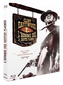 photo 12/12 - L'Homme des hautes plaines - © Universal Pictures Video - Edition 40ème anniversaire