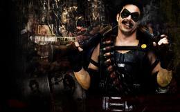 photo 37/160 - Jeffrey Dean Morgan - Watchmen - Les Gardiens - © Paramount