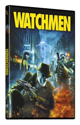 photo 158/160 - Dvd Simple - Watchmen - Les Gardiens - © Paramount
