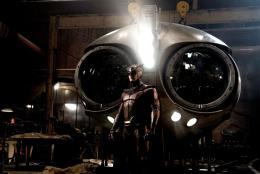 photo 17/160 - Patrick Wilson - Watchmen - Les Gardiens - © Paramount