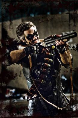 Watchmen - Les Gardiens Jeffrey Dean Morgan photo 1 sur 160
