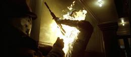 Watchmen - Les Gardiens Jackie Earle Haley photo 7 sur 160