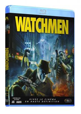 photo 160/160 - Blu-ray - Watchmen - Les Gardiens - © Paramount