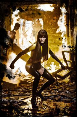 Watchmen - Les Gardiens Malin Akerman photo 5 sur 160