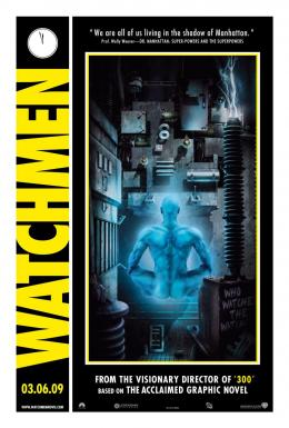photo 82/160 - Watchmen - Les Gardiens - © Paramount