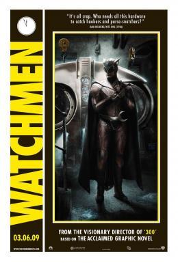 photo 81/160 - Watchmen - Les Gardiens - © Paramount