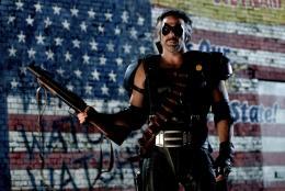 photo 18/160 - Jeffrey Dean Morgan - Watchmen - Les Gardiens - © Paramount