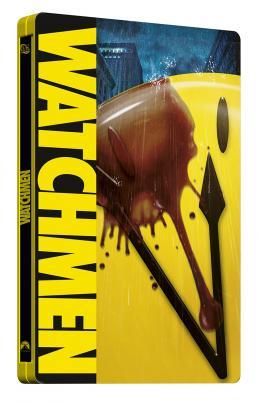 photo 159/160 - Dvd Collector - Watchmen - Les Gardiens - © Paramount
