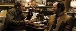 photo 35/160 - Matt Frewer, Patrick Wilson - Watchmen - Les Gardiens - © Paramount