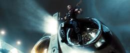 photo 52/160 - Watchmen - Les Gardiens - © Paramount