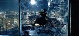 photo 30/160 - Jeffrey Dean Morgan - Watchmen - Les Gardiens - © Paramount