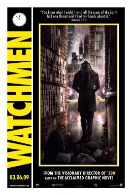 photo 79/160 - Watchmen - Les Gardiens - © Paramount