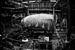 photo 75/160 - Watchmen - Les Gardiens - © Paramount