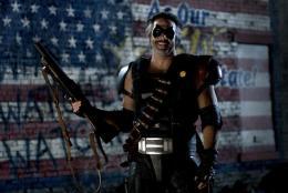 photo 19/160 - Jeffrey Dean Morgan - Watchmen - Les Gardiens - © Paramount