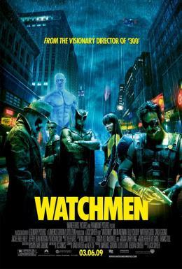 photo 93/160 - Watchmen - Les Gardiens - © Paramount