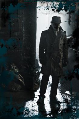 Watchmen - Les Gardiens Jackie Earle Haley photo 4 sur 160