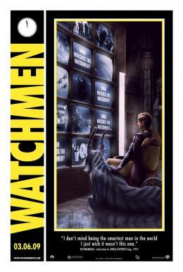 photo 80/160 - Watchmen - Les Gardiens - © Paramount