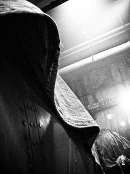photo 70/160 - Watchmen - Les Gardiens - © Paramount