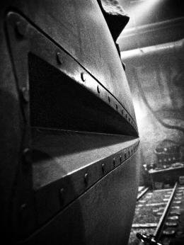 photo 71/160 - Watchmen - Les Gardiens - © Paramount