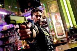 photo 11/160 - Jeffrey Dean Morgan - Watchmen - Les Gardiens - © Paramount