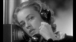 Jeanne Moreau Ascenseur pour l'�chafaud photo 1 sur 46