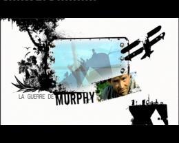 photo 1/3 - Menu Dvd - La Guerre de Murphy - © GCTHV
