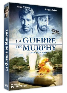 photo 3/3 - La Guerre de Murphy - © Filmédia