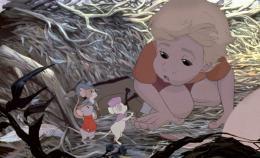 photo 11/38 - Les Aventures de Bernard et Bianca - © Disney
