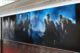 photo 120/127 - Avant-première d'Harry Potter à Paris - Le 4 juillet 2007 - Harry Potter et l'ordre du Phénix - © Isabelle Vautier - Pour Commeaucinema.com 2007
