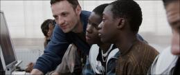 Franck Keïta Entre les murs photo 3 sur 6