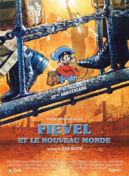 photo 15/15 - Fievel et le Nouveau Monde - © Splendor Films