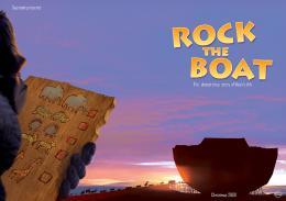 Rock The Boat Affiche photo 1 sur 2