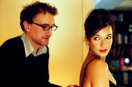 Ce soir, je dors chez toi Jean-Paul Rouve et Mélanie Doutey photo 3 sur 11