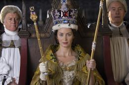 Victoria : Les jeunes années d'une reine Emily Blunt photo 6 sur 19