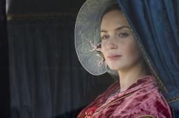 Victoria : Les jeunes années d'une reine Emily Blunt photo 1 sur 19