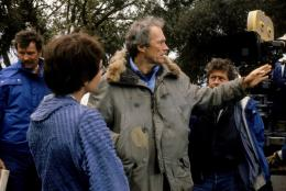 photo 1/7 - Clint Eastwood - Bird - © Les Acacias