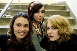 Halloween Danielle Harris, Kristina Klebe, Scout Taylor-Compton photo 10 sur 16