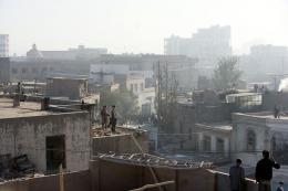 photo 14/39 - Les cerfs-volants de Kaboul - Les Cerfs-Volants de Kaboul - © Paramount