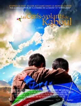 photo 39/39 - Affiche - Les Cerfs-Volants de Kaboul - © Paramount