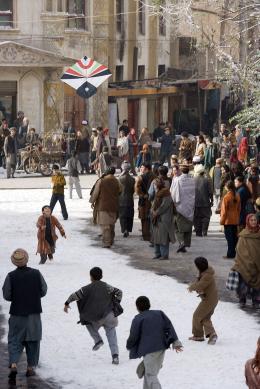 photo 10/39 - Les cerfs-volants de Kaboul - Les Cerfs-Volants de Kaboul - © Paramount