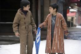photo 9/39 - Ahmad Khan Mahmidzada, Zekeria Ebrahimi - Les Cerfs-Volants de Kaboul - © Paramount