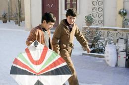 photo 17/39 - Ahmad Khan Mahmidzada, Zekeria Ebrahimi - Les Cerfs-Volants de Kaboul - © Paramount