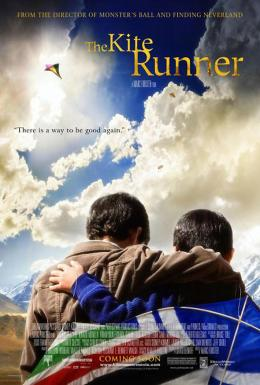 photo 34/39 - Affiche - Les Cerfs-Volants de Kaboul - © Paramount