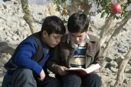 photo 25/39 - Ahmad Khan Mahmidzada, Zekeria Ebrahimi - Les Cerfs-Volants de Kaboul - © Paramount