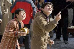 photo 11/39 - Ahmad Khan Mahmidzada, Zekeria Ebrahimi - Les Cerfs-Volants de Kaboul - © Paramount