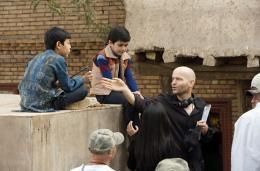 photo 32/39 - Ahmad Khan Mahmidzada, Zekeria Ebrahimi - Les Cerfs-Volants de Kaboul - © Paramount