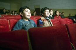 photo 12/39 - Ahmad Khan Mahmidzada, Zekeria Ebrahimi - Les Cerfs-Volants de Kaboul - © Paramount