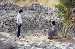 photo 7/39 - Ahmad Khan Mahmidzada, Zekeria Ebrahimi - Les Cerfs-Volants de Kaboul - © Paramount