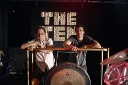 photo 9/14 - David Wain et Ken Marino - The Ten
