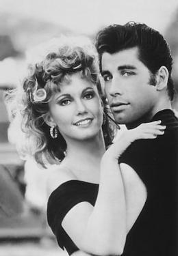 photo 15/20 - Olivia Newton-John, John Travolta - Grease - © Paramount